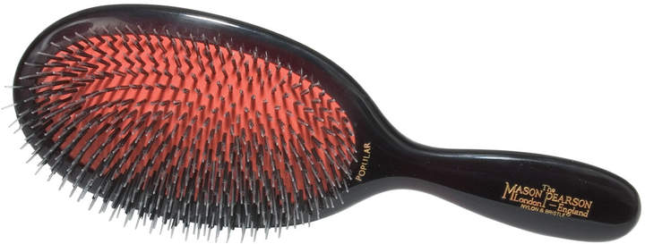 Mason Pearson Popular Mix Brush (Elle Hall of Fame)2017 Allure Award Winner
