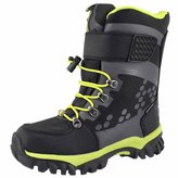 Cougar Boys' Turbo Waterproof Winter Boot 4 M US