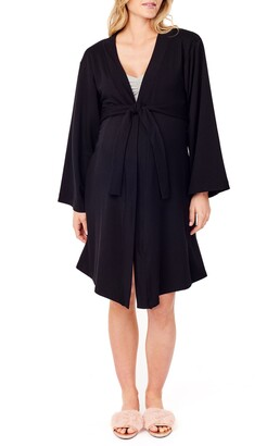 Ingrid & Isabel Lounge Maternity Robe