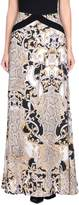 Just Cavalli Long skirts - Item 35263416