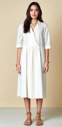 Bellerose Poni Dress - 1,
