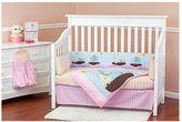 Dream On Me Sea Friends 3-pc. Crib Bedding Set