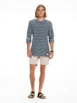 Scotch & Soda Garment Dyed Chino Shorts