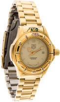 Tag Heuer 4000 Series Watch