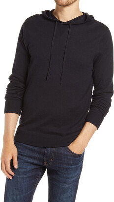 1901 Hooded Pullover