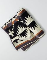 American Eagle Outfitters Pendleton Spider Rock Bath Towel