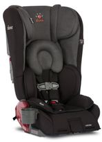 Diono Rainier Convertible and Booster Car Seat in Black Mist