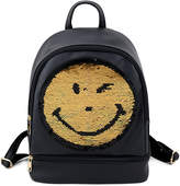 Asstd National Brand Changing Sequin Backpack