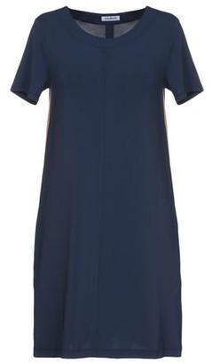 Bikkembergs Short dress