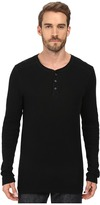 AG Adriano Goldschmied Remi Long Sleeve Pullover