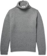 Acne Studios - Kalle Ribbed Wool Rollneck Sweater