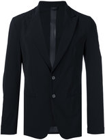 Hydrogen single-breasted blazer - men - Spandex/Elastane/Polyimide - 50