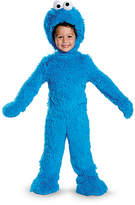 Disguise Sesame Street Deluxe Cookie Monster Dress-Up Set - Infant
