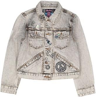 Marc Jacobs Grey Denim - Jeans Jackets