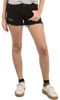 Volcom Women's Denim Shorts