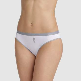 Dim Pack of 3 Cotton Stretch Knickers
