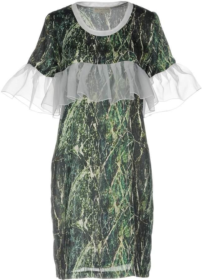 Heimstone Short dresses - Item 34813628MD