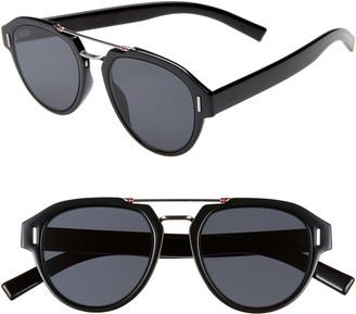Christian Dior Fraction5 50mm Sunglasses
