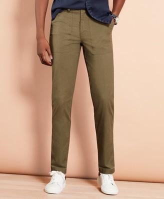 Brooks Brothers Cotton Ripstop Surplus Pants