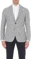 Oliver Spencer Theobold Linen Jacket