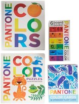 Pantone Abrams Appleseed Assortment - Board Book