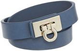 Salvatore Ferragamo 765921 BR GANCL 2LL Bracelet