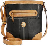 b.ø.c. Mcallister Crossbody with Phone Charger
