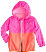 K-Way Girls' for crewcuts Claude Klassic jacket in colorblock