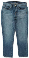 J Brand Westerly Cropped Jeans w/ Tags