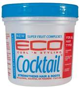 Ecoco Curl N Styling Cocktail - 16 fl oz