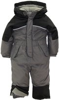 iXtreme Little Boys' Snowmobile 1-Piece Winter Snowsuit Ski Suit Snowboarding