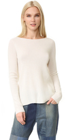 TSE Boat Neck Cashmere Sweater