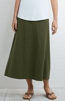 J. Jill Multiseam Knit Maxi Skirt
