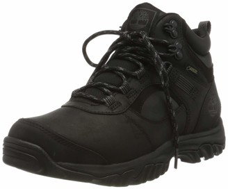 Timberland Men's Mt. Major Leather Gore-tex Chukka Boots