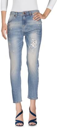 Ab/Soul Denim pants
