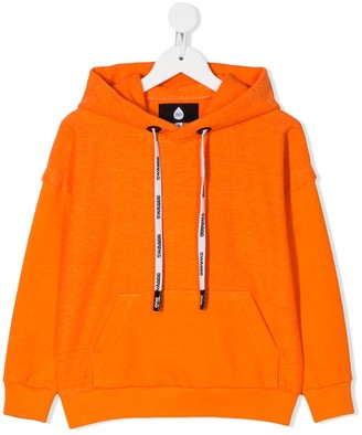 Duoltd Relaxed Fit Hoodie