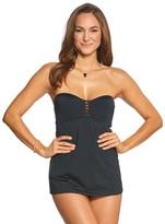 Jantzen Solid Vixen Swim Dress 8149421