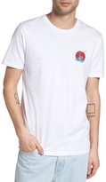 Altru Men's Delicious Ramen Graphic T-Shirt