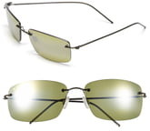 Maui Jim Frigate PolarizedPlus2(R) 65mm Sunglasses