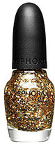 SEPHORA by OPI Only Gold For Me Top Coat