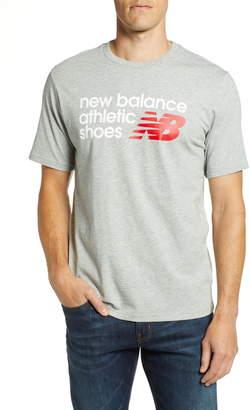 New Balance NB Shoe Box Graphic T-Shirt
