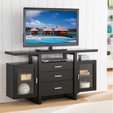 Araban Cabinet Storage Display Sideboard Ebern Designs