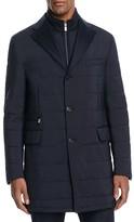 Corneliani Quilted Coat