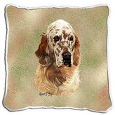 Dickens & Smyth English Setter Pil 1138-P by pure country