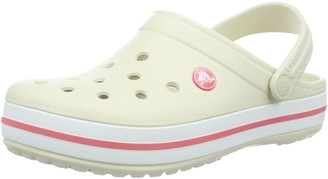 Crocs Unisex Crocband Clog | Slip on Casual Water Shoes