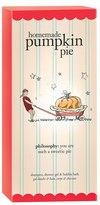 philosophy 'homemade Pumpkin Pie' Shampoo, Shower Gel & Bubble Bath