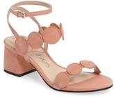 Sole Society Women's Shea Block Heel Sandal