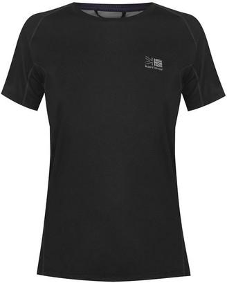 Karrimor Aspen Tech T Shirt Ladies