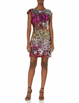 Minuet Women's Dresses us_Apparel MIYX8 Sequined
