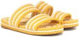 Zimmermann Rope sandals